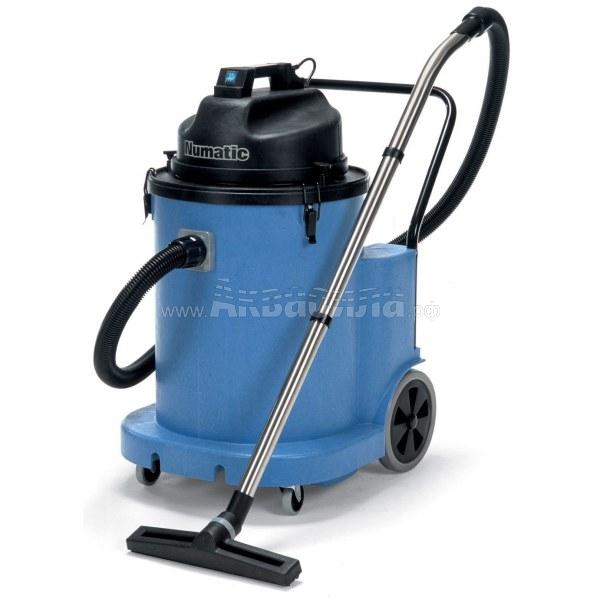 Numatic WVD1800DH-2 | Промышленные и индустриальные водопылесосы для сухой и влажной уборки, сбора жидкости и жидкой грязи | Промышленные и индустриальные пылесосы