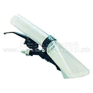 IPC Soteco Насадка с курком для чистки мягкой мебели | Аксессуары для профессиональных пылесосов | Аксессуары и комплектующие
