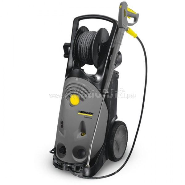 Мойка Karcher HD 10/23-4 SX Plus | Профессиональные аппараты высокого давления без подогрева воды | Автомойки