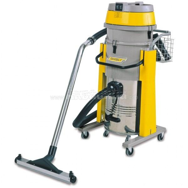 Ghibli AS 40 IK | Промышленные и индустриальные водопылесосы для сбора сухой и жидкой грязи | Промышленные и индустриальные пылесосы