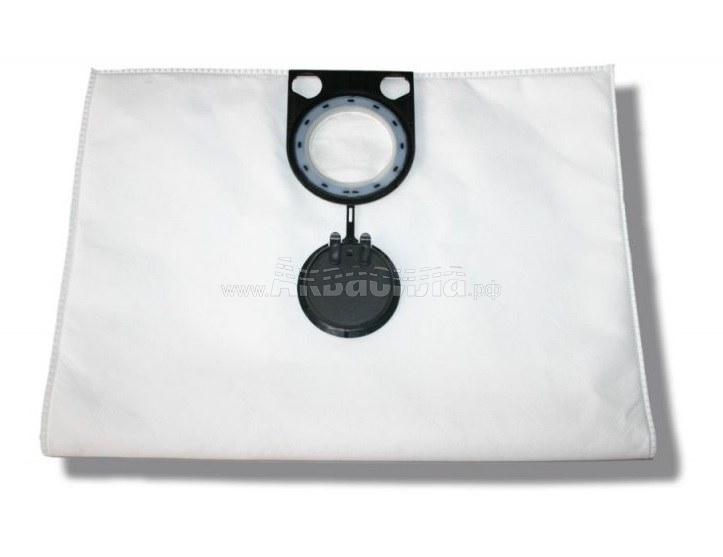 Starmix Флисовый фильтр-мешок FBV 25/35 | Аксессуары для профессиональных пылесосов | Аксессуары и комплектующие