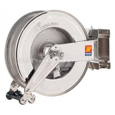 Meclube 1684 SX-555 Катушка для шланга (25 м) | Катушки и барабаны инерционные для автомоек| Готовые решения для автомоек