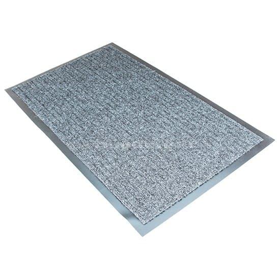 Sindbad T202/1 Грязезащитный ворсовый ковер на ПВХ-основе 90x150 см