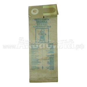 Delvir Бумажный фильтр-мешок BRISK (10 шт) | Аксессуары для профессиональных пылесосов | Аксессуары и комплектующие