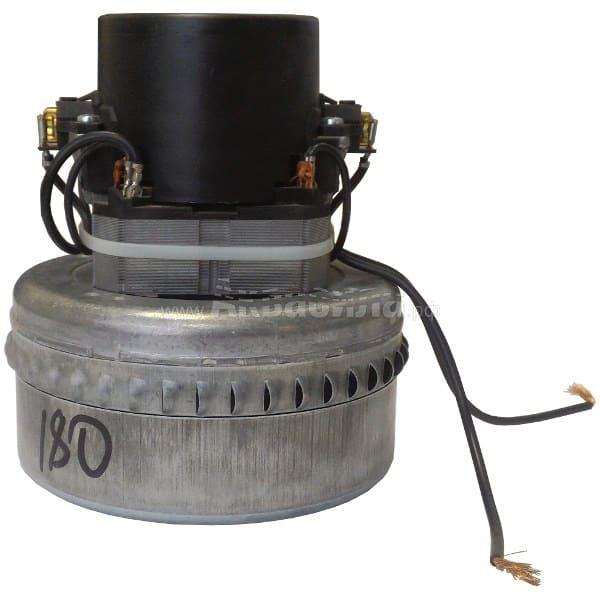 Fiorentini MO180 Всасывающая турбина 24В для DELUXE43-55, I21-32 NEW | Запчасти для поломоечных машин | Аксессуары и комплектующие