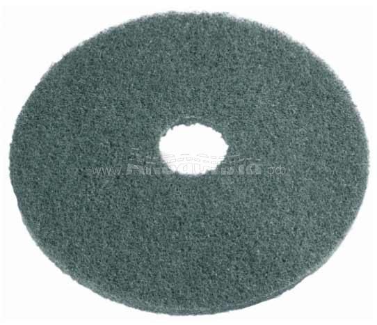 Americo GREEN SCRUB (20 дюймов) | Пады для полотёров, дисковых и поломоечных машин | Аксессуары и комплектующие