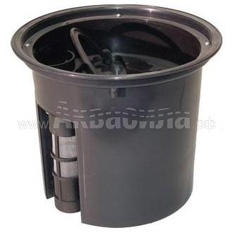 Delvir Бачок для моющего средства 6 л   Аксессуары для профессиональных пылесосов   Аксессуары и комплектующие