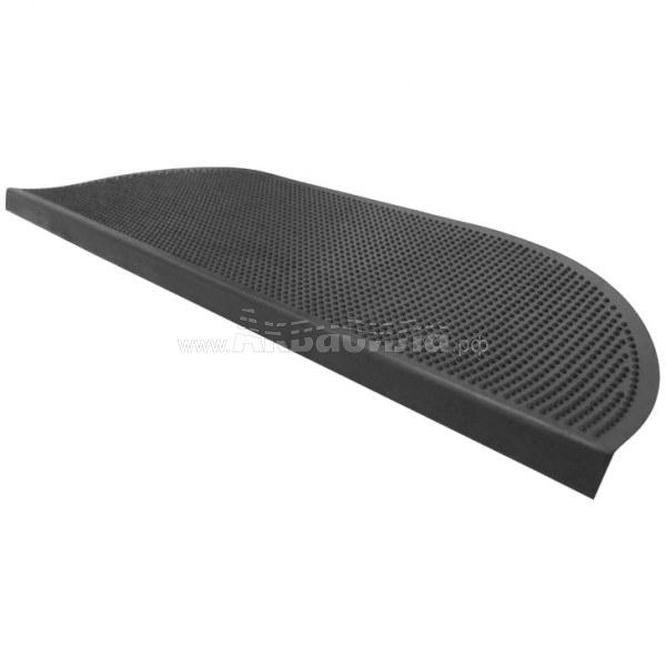 Sindbad RST Противоскользящая резиновая накладка на ступень 25x76 см