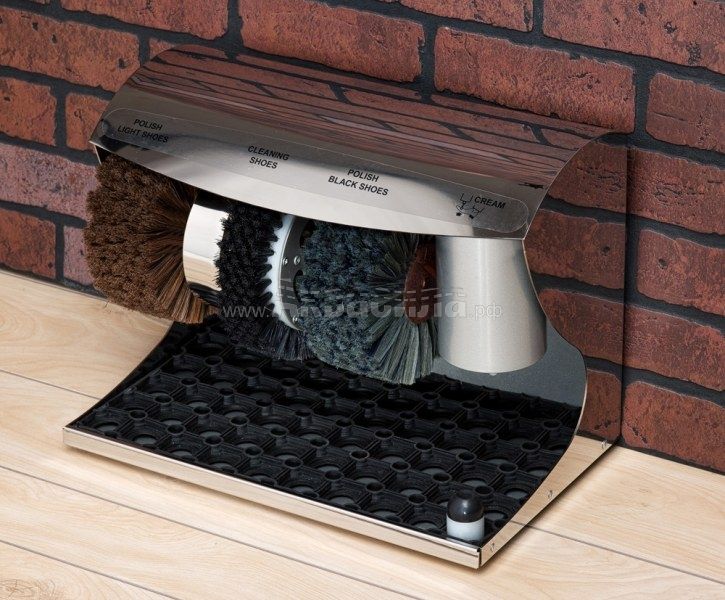 Royal Line Royal Polirol Chrome | Бытовые аппараты для чистки обуви | Аппараты для чистки обуви