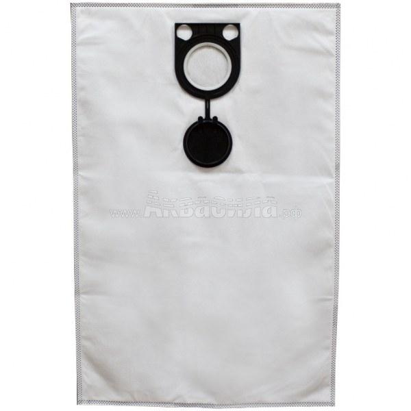 Filtero BSH 20 Pro Синтетический фильтр-мешок 35 л | Мешки оригинальные, фильтр-пакеты, фильтр-мешки | Аксессуары для профессиональных пылесосов | Аксессуары и комплектующие