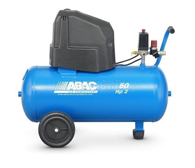 ABAC Montecarlo O20P | Поршневые компрессоры с прямым приводом | Компрессоры
