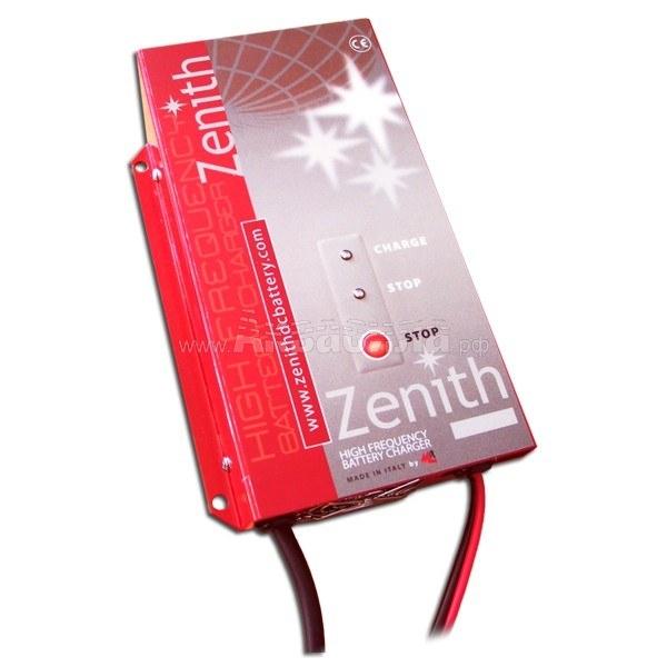 Zenith ZHF2420 Зарядное устройство для АКБ   Зарядные устройства и коннекторы для АКБ   Аксессуары и комплектующие