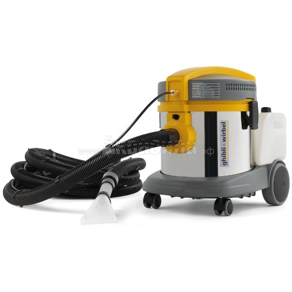 Ghibli & Wirbel POWER EXTRA 7 I AUTO Моющий пылесос | Пылесосы для автомойки | Профессиональные и специальные пылесосы