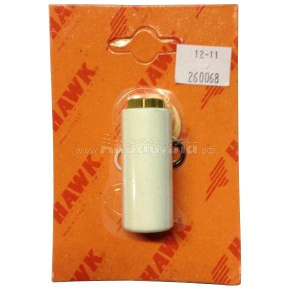 Hawk Комплект керамической втулки поршня 20 мм (серия NMT 200 бар) | Запчасти и ремкомплекты для аппаратов высокого давления | Аксессуары для аппаратов высокого давления