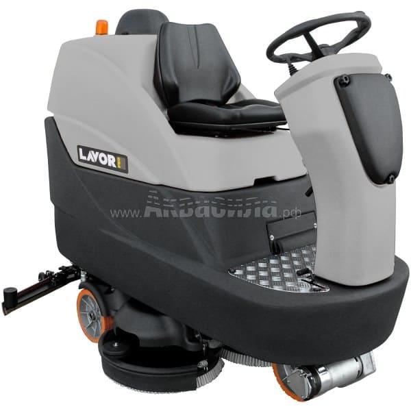 Lavor PRO SCL Comfort M 87 | Поломоечные машины с сидением для оператора | Поломоечные машины