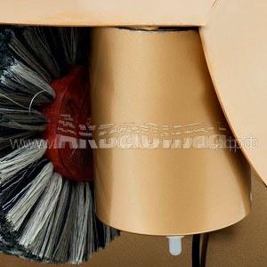 Eco Line Вал Колба под крем | Аксессуары для аппаратов чистки обуви | Аксессуары и комплектующие