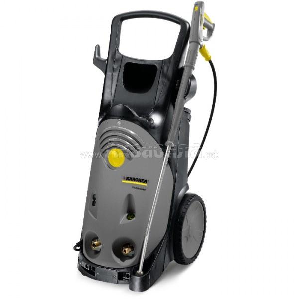 Karcher HD 10/23-4S   Профессиональные аппараты высокого давления без подогрева воды   Автомойки