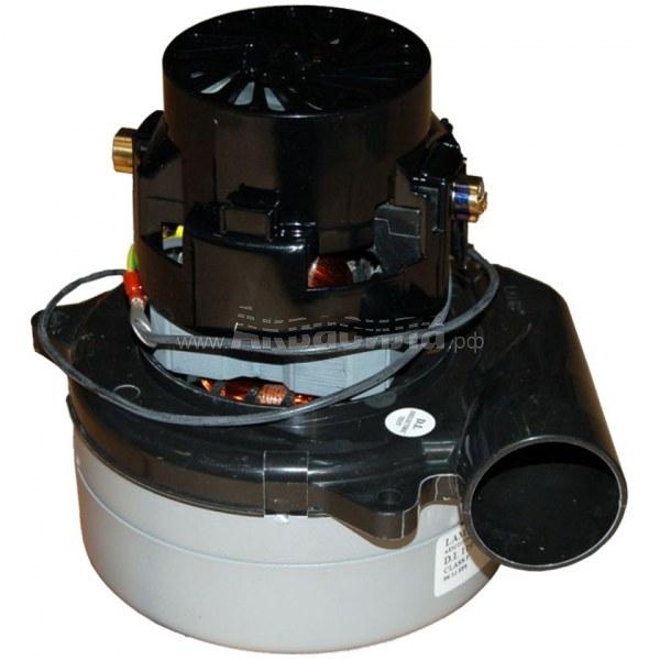 Columbus Всасывающая турбина 240В 500Вт для поломоечных машин RA43K, RA55K   | Двигатели всасывающие для поломоечных машин | Аксессуары и комплектующие