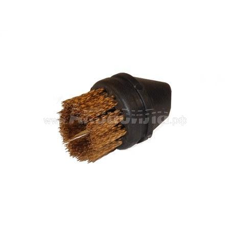 Bieffe MGLB Насадка-щетка c щетиной из бронзы для MGK04 | Аксессуары для профессиональных пылесосов | Аксессуары и комплектующие