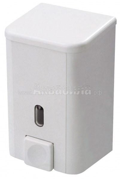 PRC SD01 (белый) | Диспенсеры и дозаторы | Оборудование для туалетных и ванных комнат