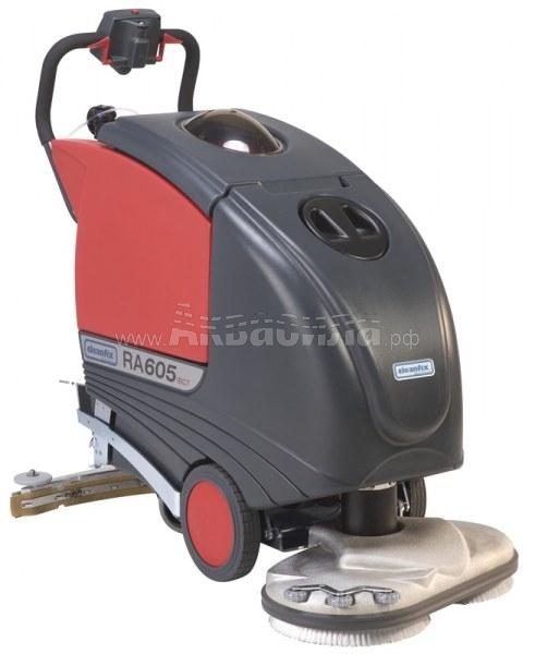 Cleanfix RA 605 IBCT | Аккумуляторные поломоечные машины | Поломоечные машины