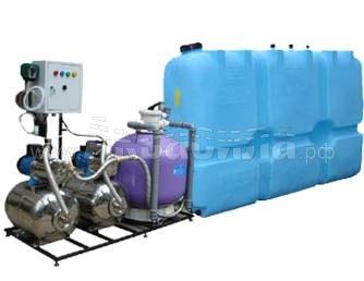 АРОС-8 | Системы очистки воды для автомоек | Системы очистки и рециркуляции воды