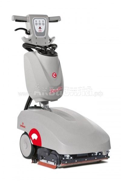 COMAC Vispa 35BS | Аккумуляторные поломоечные машины | Поломоечные машины