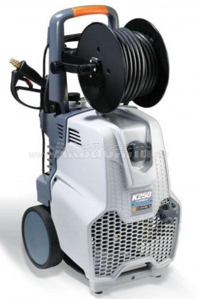 Comet К 250 (13/190 Т) Excel | Профессиональные аппараты высокого давления без подогрева воды | Автомойки