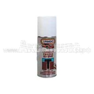 PINGO Алюминиевая смазка | Специальные средства и промышленные смазки | Производство и промышленность | Химические и моющие средства