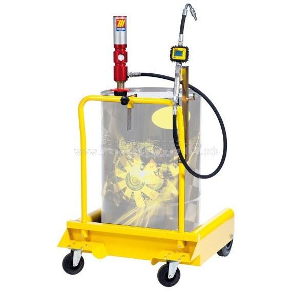 Meclube 1290 Набор для раздачи масла (для бочек 180-220 л)   Маслонагнетатели   Оборудование для автосервисов