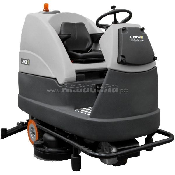 Lavor PRO SCL Comfort L 102 | Поломоечные машины с сиденьем для оператора | Поломоечные машины