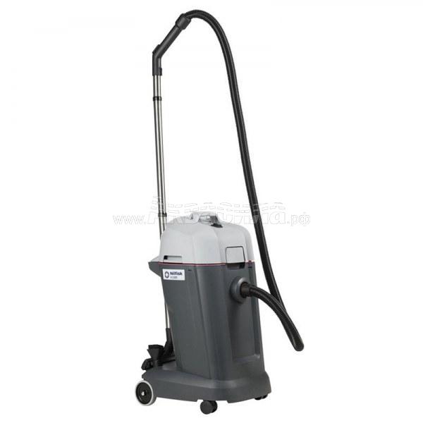 Nilfisk Advance VL500   Профессиональные водопылесосы для сбора сухой и жидкой грязи (пылеводососы, водопылесосы)   Профессиональные и специальные пылесосы