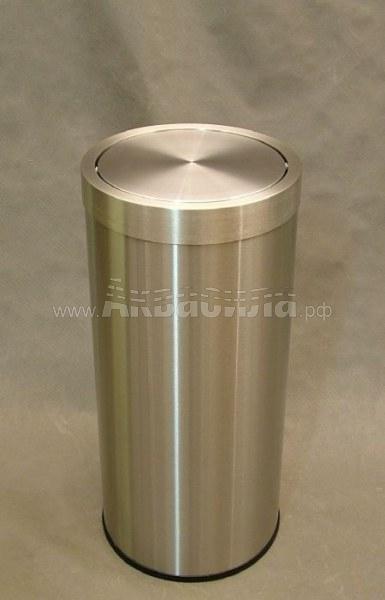 SKS Урна для мусора Ву-Тенг | Вёдра, урны и корзины для мусора | Урны, пепельницы, корзины, тележки и баки для мусора