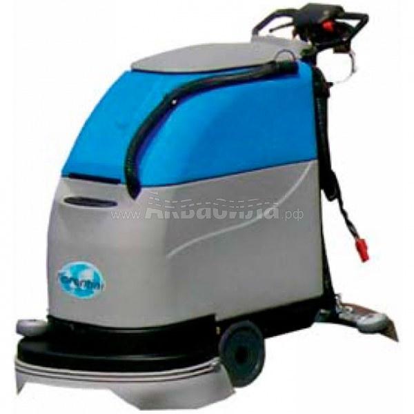 Fiorentini Giampy 22B/1SP | Аккумуляторные поломоечные машины | Поломоечные машины