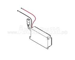 Cleanfix Зарядное устройство на RA 330 IBC | Зарядные устройства и коннекторы для АКБ | Аксессуары и комплектующие