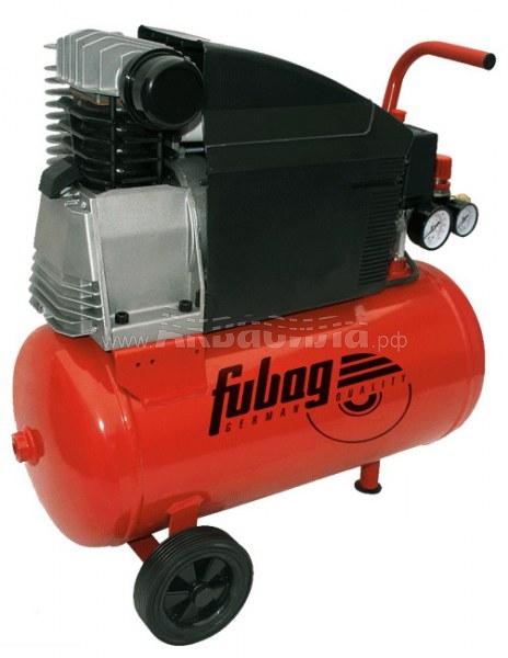 Fubag F1-310/24 CM3 | Поршневые компрессоры с прямым приводом | Компрессоры