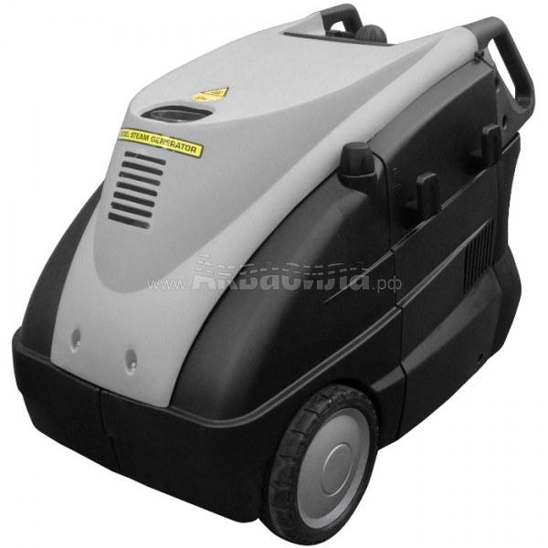 Профессиональный парогенератор с дизельным нагревом Lavor PRO Kolumbo Cordless