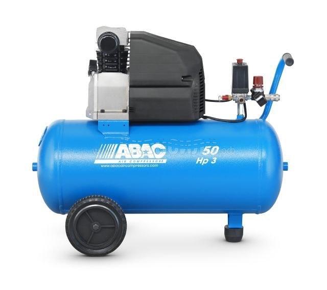 ABAC Montecarlo L30P | Поршневые компрессоры с прямым приводом | Компрессоры