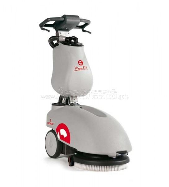 COMAC Vispa 35B | Аккумуляторные поломоечные машины | Поломоечные машины