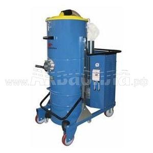 Delfin DG 70 EXPORT   Трёхфазные промышленные и индустриальные пылесосы для сухой уборки   Промышленные и индустриальные пылесосы