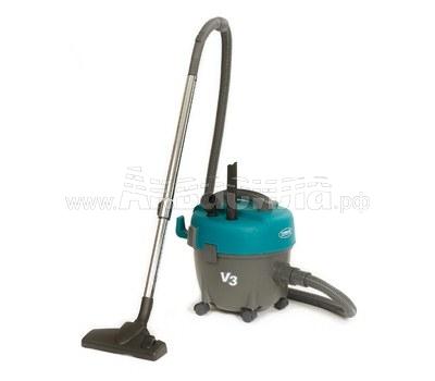 Tennant V3 | Профессиональные пылесосы для сухой уборки | Профессиональные и специальные пылесосы