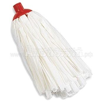 TTS Веревочный МОП Special White 160 | МОПы верёвочные для влажной уборки, МОПы серии Кентукки | Инвентарь для уборки и мытья полов | Уборочный инвентарь