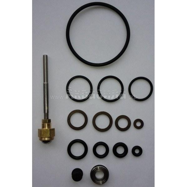 Mecline Ремкомплект регулятора давления VRT3-P | Запчасти и ремкомплекты для аппаратов высокого давления | Аксессуары для аппаратов высокого давления