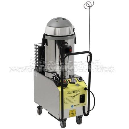 Bieffe Vapobus | Профессиональные парогенераторы и паропылесосы | Парогенераторы и гладильные системы