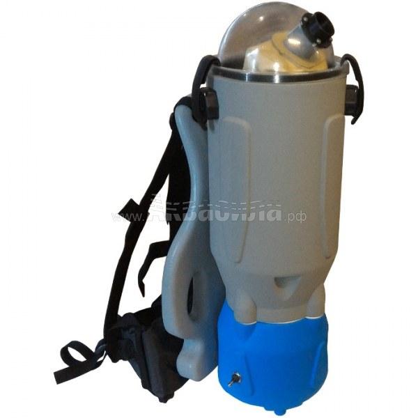 Fiorentini B 2004 B   Аккумуляторные пылесосы   Профессиональные и специальные пылесосы