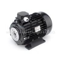 Nicolini Электродвигатель с полым валом 4 кВт 1450 об/мин   Электродвигатели автомойки   Запчасти для моек высокого давления