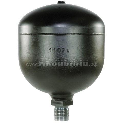 R+M Suttner Демпфер 0.21 л | Демпферы для воды | Аксессуары для аппаратов высокого давления