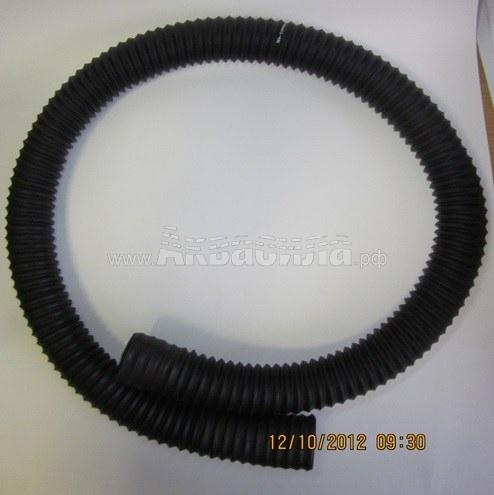 Bieffe CV212B Шланг термостойкий гибкий для CarFon   Аксессуары для профессиональных пылесосов   Аксессуары и комплектующие