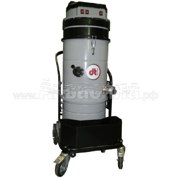 Dustin Tank DWRM 375M | Водопылесосы для сбора сухой и жидкой грязи | Промышленные и индустриальные пылесосы