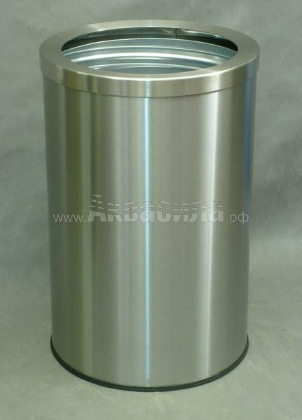 SKS Урна для мусора Баррель | Вёдра, урны и корзины для мусора | Урны, пепельницы, корзины, тележки и баки для мусора